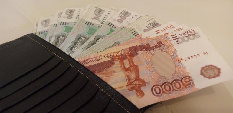 Расчетный счет для ООО в Точка банке